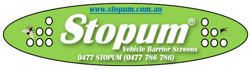 Stopum Vehicle Barriers